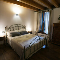 Camera Piavone | Bed and breakfast Ca' Gemma a Treviso
